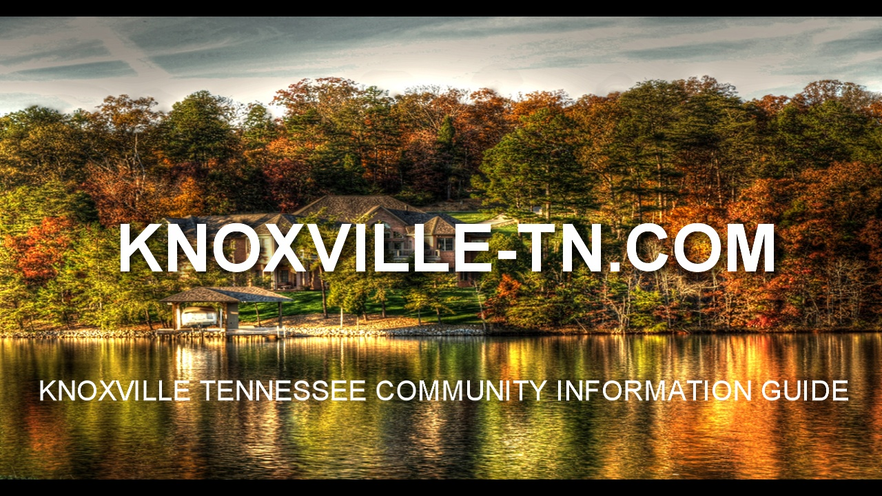 KNOXVILLE-TN