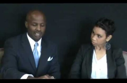 Interview with Nia Richardson Urban Professionals