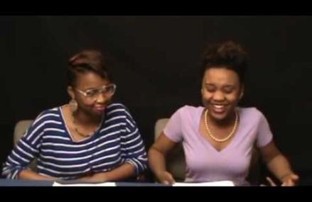 Girl Talk with Sydni Brown & Ieisha Shelton # 3