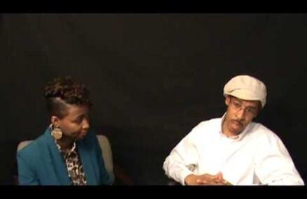 On Top of My Game Guest:Producer of Public Enemy Kerwin Young