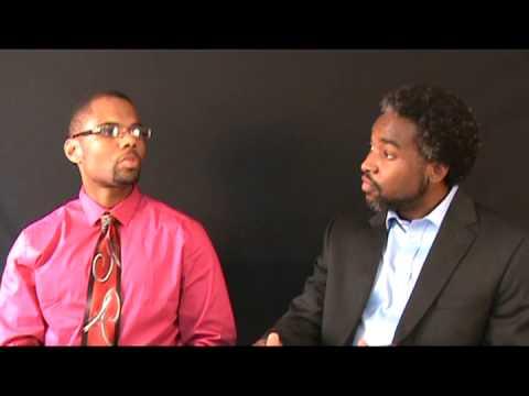 Interview with Airick West, Kansas City Missouri School District Board President