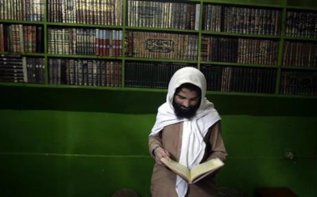 US SANCTIONS ISLAMIC SCHOOL IN PAKISTAN