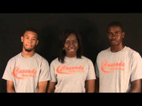 CMG Commercial Charles,Brionna,Derrick