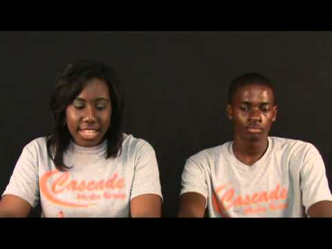 CMG interns Brionna & Derrick discuss how far race relations has come in 50 years