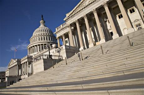 SYRIA, BUDGET AND DEBT TOP CONGRESSIONAL AGENDA