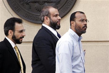 DEFENSE IN TREASON CASE SEEKS INFO ON AL-AWLAKI