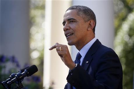 After unity, some Democrats push back on Obama