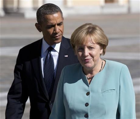 Why spy on allies? Even good friends keep secrets