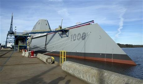 NEW SHIP'S CAPT. KIRK IS — USED TO 'STAR TREK' JOKES