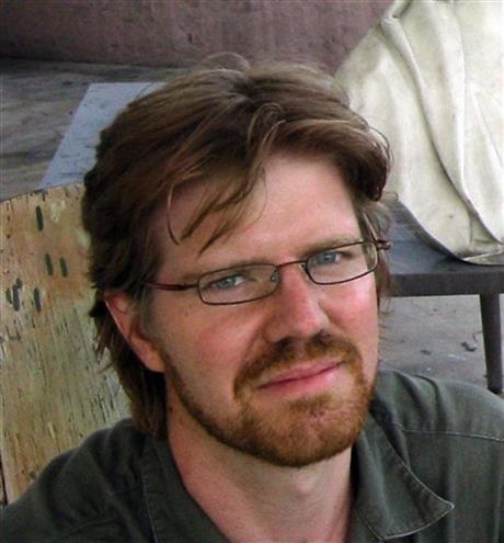 US reporter held by Venezuelan authorities