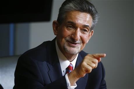 Leonsis: team leaders need to stop hazing