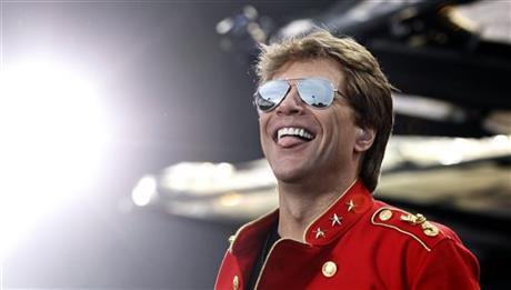 Publicist refutes Bon Jovi's pursuit of Bills