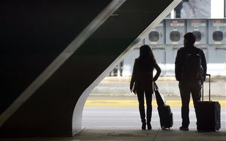 Tips for surviving the rigors of holiday travel