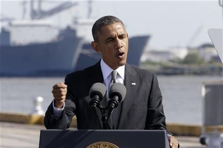 Few options for Obama to fix cancellations problem
