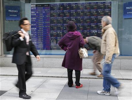 Stocks boosted as incoming Fed head backs stimulus