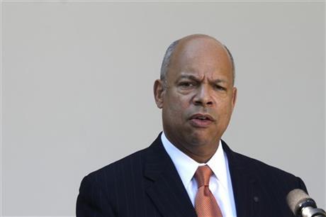 Law enforcement unfamiliar with DHS nominee