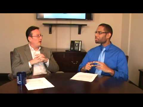 Interview with Jackson County Executive Mike Sanders