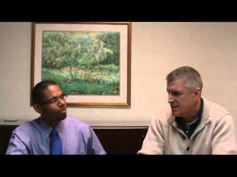 Interview with Grandview Mayor Steve Dennis