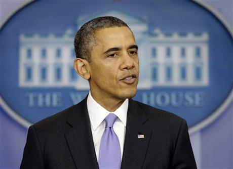 OBAMA PONDERS LIMITING NSA ACCESS TO PHONE RECORDS