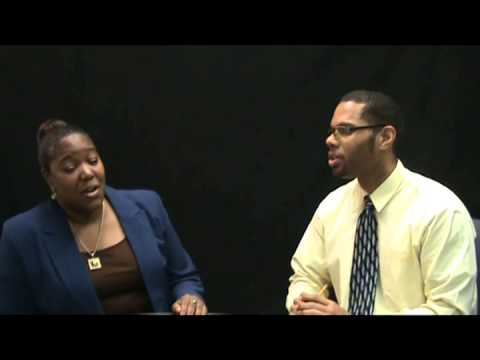 Catina Taylor, Executive director of Dreams KC, At Large Candidate For Kansas City School Board