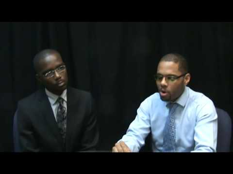 Interview with Ad Hoc Against Crime Executive Director Bryan Dail Jr.