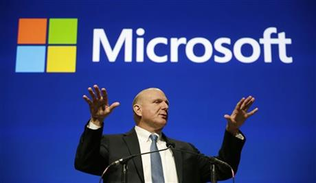 FROM GATES TO NADELLA: MICROSOFT THROUGH THE YEARS