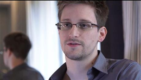 NSA: CO-WORKER PROVIDED A DIGITAL KEY TO SNOWDEN