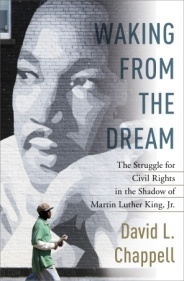 CMG February BOOK #2 OF THE MONTH IS Waking from the Dream: