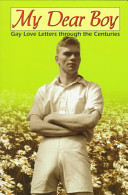 CMG FEBRUARY BOOK #1 OF THE MONTH IS My Dear Boy