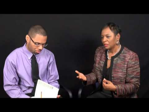 Interview with Denise Gilmore – President and CEO Jazz District Redevelopment Corporation