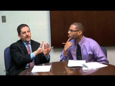 Interview with Kansas City Kansas Mayor Mark Holland