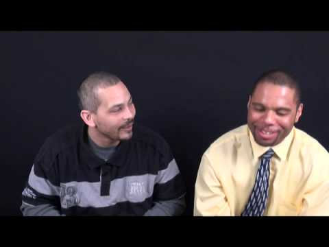 Interview with Jabali Johnson, owner of Sideways Entertainment
