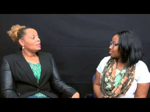 Real Talk 101 with Jordan and Exquisite Boutique owner Lisa Montgomery