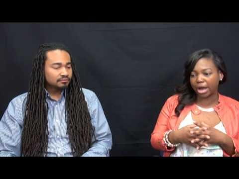 Oprah Brown Interviews D'Juan Love  founder of Kansas City Black Businesses