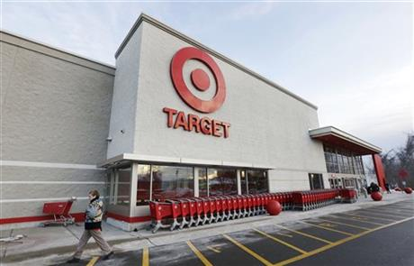 ISS seeks ouster of most of Target's board