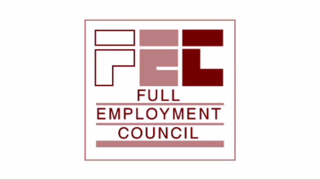 Full Employment Council work assistance Program