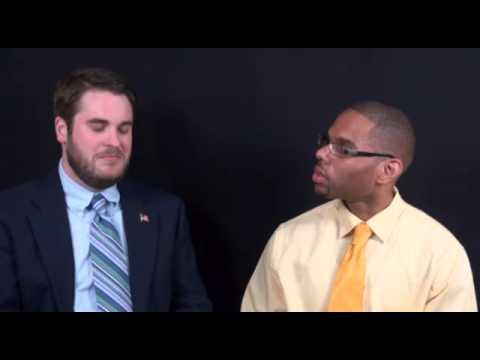 Interview with Jackson County Legislature, Second District Candidate Zachary L  Berkstresser