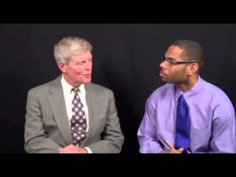 Interview With Phil Whit, WDAF Anchor and Reporter