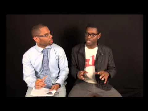 Interview with WDAF Fox Film Critic, Shawn Edwards