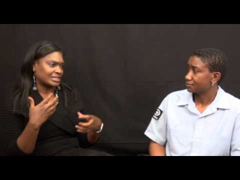 Tennille Benton interviews Pastor Delores Williams of Equipping the Saints Ministry