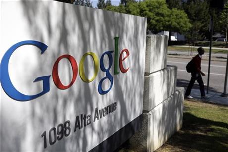 Google buying satellite maker Skybox for $500M