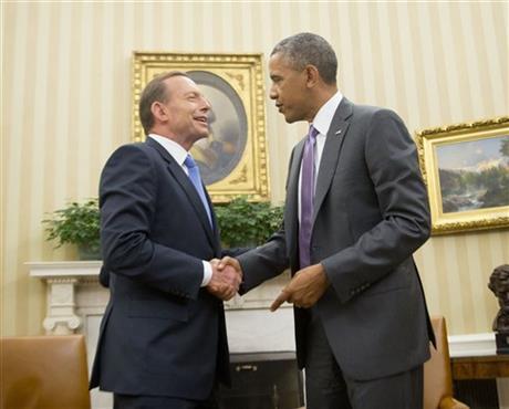 Obama: Iraq will need additional US assistance
