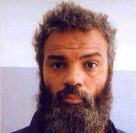 What's next for Libya suspect, on ship and beyond?
