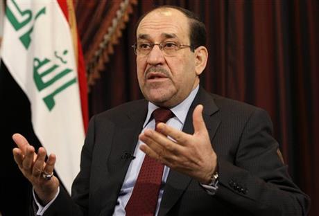 Iraq: al-Maliki's rivals jockey to replace him