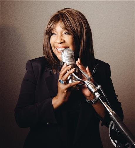 Mary Wilson talks possible Supremes reunion