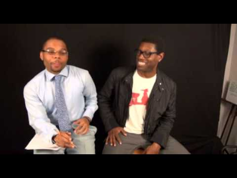 Interview with WDAF Fox Film Critic, Shawn Edwards Part 2