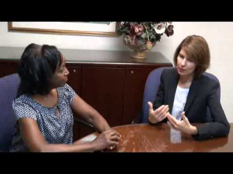 Interviews with Wendy Doyle President and CEO Womens Foundation