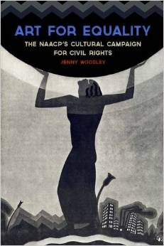 CMG August Book #1 Of The Month is Art for Equality: