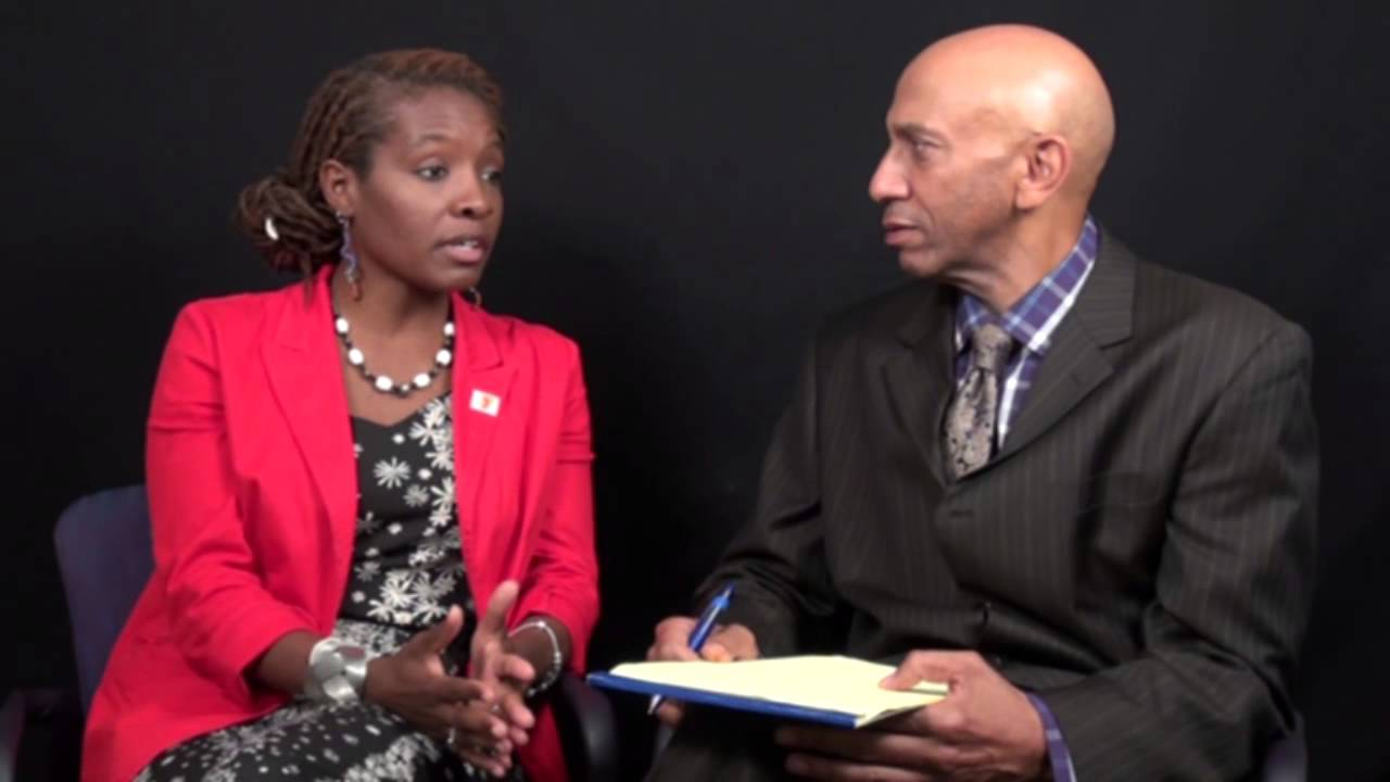 Interview with Stephenie Smith, Executive Director Linwood Family YMCA