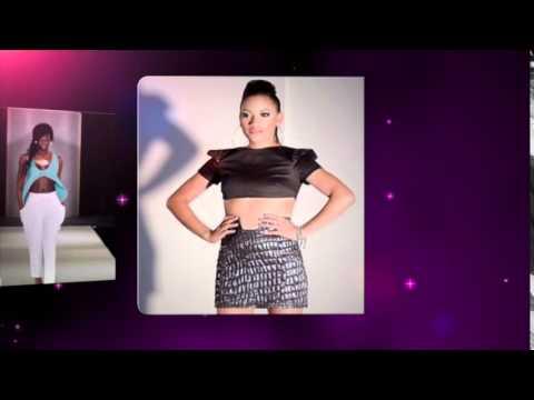 Cascade Fashion Promo 2